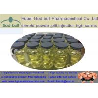 Buy cheap 99%  Purity Testosterone Injections Steroids Tri Test 300 Oil Injection 10ml from wholesalers