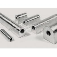 Buy cheap High Performance Aluminum Alloy Sacrificial Anodes For Catholic Protection Systems from wholesalers