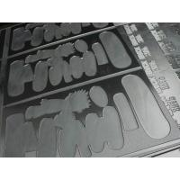 Buy cheap Photoengraving Magnesium plate AZ31B for etch die 1.5x1000x500mm block making product