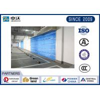 Wholesale High Strength Fireproof Roller Shutters For Commercial Buildings 500mm from china suppliers