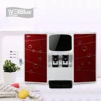 Buy cheap Desktop Installation Ro Water Purifier Machine Water Dispenser For Family Health from wholesalers