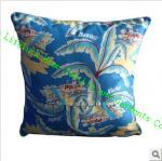 Buy cheap Hawaii Custom Printed Modern Throw Pillows , Home Decor Sofa Throw Cushion from wholesalers