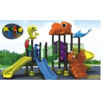 Buy cheap ocean theme outdoor equipment home playground equipment for sale from wholesalers