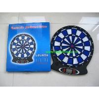 Buy cheap Electronic Dartboard product