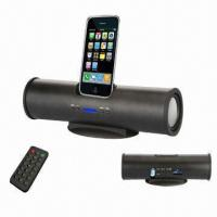 China Portable Mini Multifunction Speaker with Bluetooth Support Memory Card, Ideal for iPhone on sale