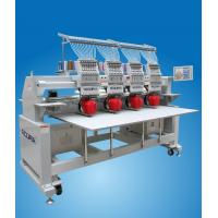Automatic Tubular Embroidery Machine for garments and caps Manufactures