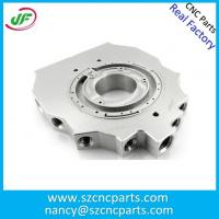 2017 Innovative Product High-Class Die Casting CNC Mechanical Parts