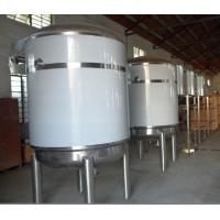 Stainless Steel Water Treatment Tanks for RO Water Purifier System Purification Equipment Manufactures