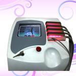 Buy cheap White smart lipo diode laser slimming machine Lipo Laser Slimming Machine from wholesalers