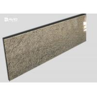 Wholesale Brazil Granite Vanity Countertops , Granite Kitchen Top Abrasion Resistance from china suppliers