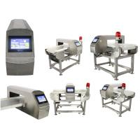 Buy cheap Ss Needle Detector , X Ray Metal Detector Food Heavy Duty Conveyor System from wholesalers