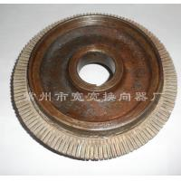 Buy cheap High Tensile Strength Industrial Commutator 185 Segment For DC Traction Motor Zq-24 from wholesalers