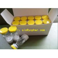 Buy cheap 99% Purity Raw Powder Melanotan I [10mg/Vail] Muscle BuildingEfficient And Safe delivery from wholesalers