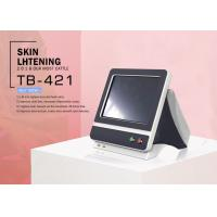 Buy cheap Face Lifting and Wrinkle Removal Machine / High Intensity Focused Ultrasound from wholesalers