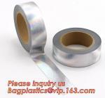 Buy cheap foil washi tape holographic foil washi tape,Gold Laser Decorative Reflective Customized Washi Tape,Decorative Adhesive T from wholesalers