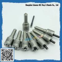 Buy cheap Oil Spray Nozzle 0433171878 DLLA 144P1417 Bosch Diesel injector nozzle product