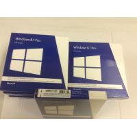 Buy cheap Original Microsoft Windows 8.1 Professional Product Key For All Languages from wholesalers