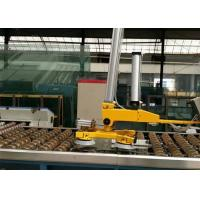 Buy cheap Factory Derictly sales of Lifting Cantilever Crane 1000KG and Horizontal Glass Washing Machine from wholesalers