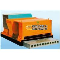 Buy cheap Prestressed Concrete Hollow Plate/floor slab/roof slab making machine from wholesalers