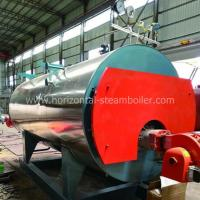 Buy cheap Diesel Most Efficient Oil Fired Boiler Food Processing 1 Ton - 20 Ton from wholesalers