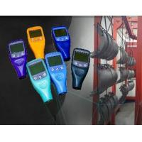 Buy cheap widely used for painting shop and kinds of industry filed paint coating thickness gauge from wholesalers