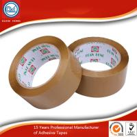 Low Noise Supper Crystal Clear Tape Environment Protection Fragile Manufactures
