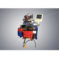 Buy cheap Three - Dimensional CNC Pipe Bending Machine Easy Operation For Boiler Industry product