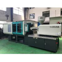 Buy cheap High performance 240t injection molding machine for colorful bottle caps from wholesalers