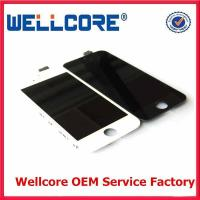 Buy cheap Glass 4.3'' iPhone LCD Screen Replacement , Touch Digitizer Full Assembly from wholesalers