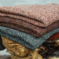 Buy cheap 100% Acrylic Sweater Knit Fabric For Scarf Cardigan from wholesalers