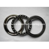 High Speed Single Row Thrust Bearing For Heavy Industry 190x270x62mm Manufactures