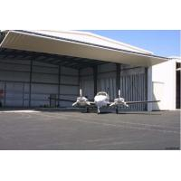 Buy cheap light construction steel structure for airport building from wholesalers