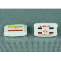 Buy cheap Reuseable EAS Ink Security Tag / Pin for garment store against theft from wholesalers