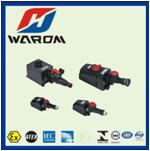 Buy cheap GRP Explosion-proof Plug and Sockets BCZ8060-16/250 from wholesalers