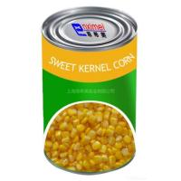 Buy cheap Canned Sweet Kernel Corn from wholesalers