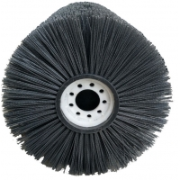 Buy cheap DULEVO 6000 SWEEPER Black Main Broom OD 680mm PP 1280mm Central Roller Brush from wholesalers
