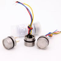 Buy cheap High Precision I2c Differential Pressure Sensor Isolated  Structure For Multiple Media from wholesalers
