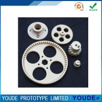 Buy cheap Resin Material 3d Printing Rapid Prototyping Services Make Components from wholesalers