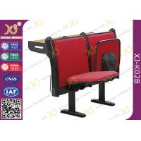 Steel Leg Center Distance 520 mm School Desk And Chair For High School Manufactures