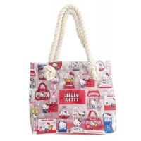 Buy cheap Clear Shoulder PVC Tote Bag , Transparent Tote Bag Handmade By Heat - Sealed Welding from wholesalers