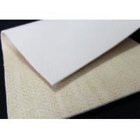 Vacuum cleaner use dust filter cloth nomex filter cloth for high temperature Manufactures