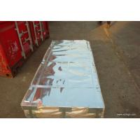 Buy cheap High Surface Finishing Hot Dipped Galvanized corrugating steel sheet from wholesalers