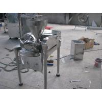 Pharmacuetical Undustry Hammer Mill Crusher / Mill Grinder Machine