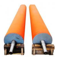 Buy cheap High-tech Full color Paper Machine Couch Roll for paper mill from wholesalers