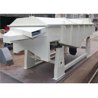 Buy cheap Coal Industrial Electric Linear Vibrating Sieve Machine 800×2500 from wholesalers