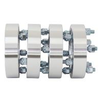 """3"""" (1.5"""" per side) 5X4.75 Wheel Spacers Fits S-10 ('82-'03) Sonoma ('82-'04) Cadillac,GMC,Chevrolet"""