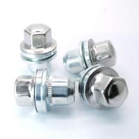 Buy cheap Aftermarket Land Rover Discovery Wheel Nuts , Range Rover Sport Accessories from wholesalers