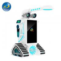Quality Coin Operated VR Game Machine For All Ages Self Service Experience for sale