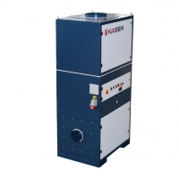Buy cheap Active Carbon Filter 3kW 3000 m3/h air flow Laser Cutting Smell Smoke Cleaner product