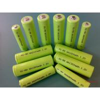 Buy cheap 4000mAh 25C 22.2V RC plane toy battery from wholesalers